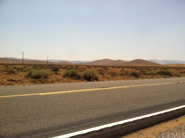 0 Vacant Land, California City, CA 93504