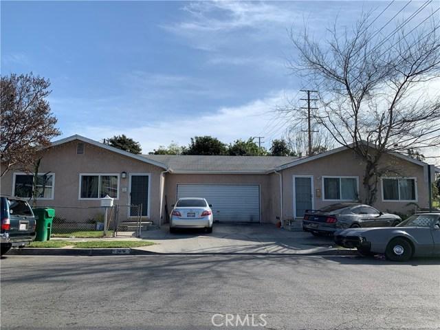 2241 Kilson Drive, Santa Ana, CA 92707