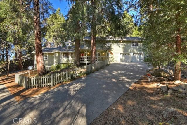 221 Sawpit Creek Rd, Cedarpines Park, CA 92322 Photo