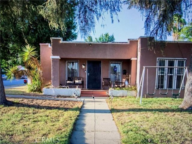396 W 23rd Street, San Bernardino, CA 92405