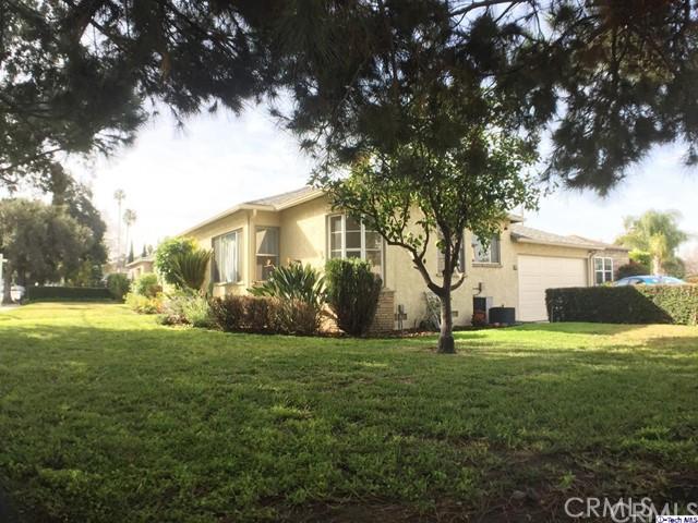 807 S Verdugo Road, Glendale, CA 91205