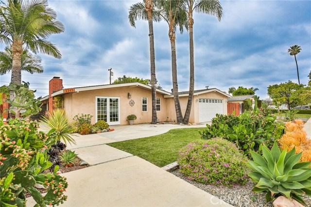 2345 Cornell Drive, Costa Mesa, CA 92626