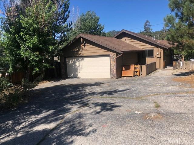39475 N North Shore Drive, Big Bear, CA 92333
