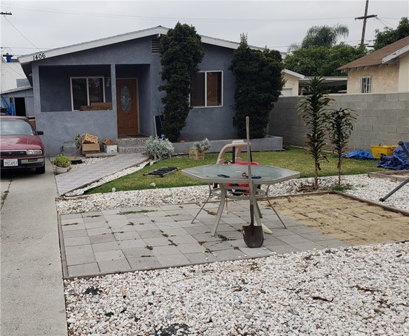 1406 E 71st Street, Los Angeles, CA 90001