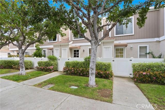 44 Allenwood Lane, Aliso Viejo, CA 92656
