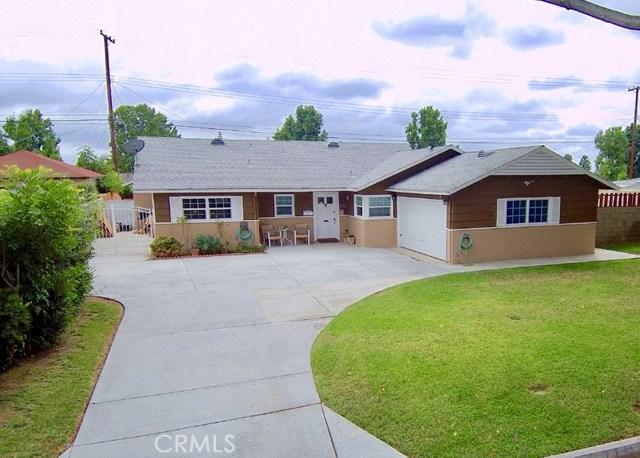 16254 Pasada Drive, Whittier, CA 90603