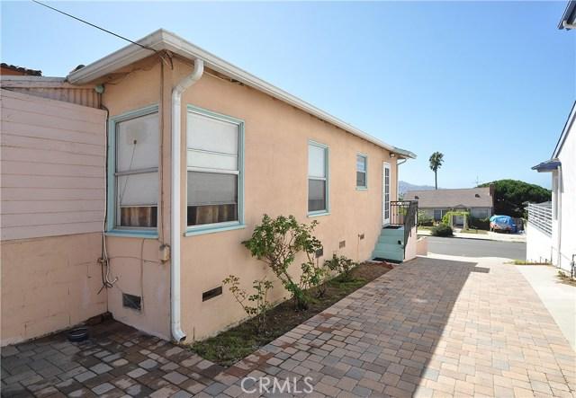 325 Avenue G, Redondo Beach, California 90277, 4 Bedrooms Bedrooms, ,2 BathroomsBathrooms,For Sale,Avenue G,SB18227569
