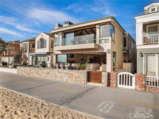 1224 W Oceanfront, Newport Beach, CA 92661
