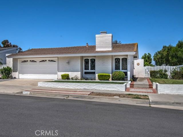 19331 Sierra Bello Road, Irvine, CA 92603