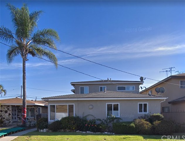 12536 Oxford Avenue, Hawthorne, CA 90250