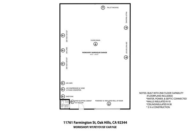 11761 Farmington St, Oak Hills, CA 92344 Photo 1