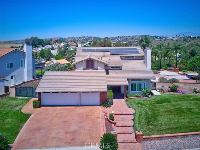 931 Sky Meadow Place, Walnut, CA 91789