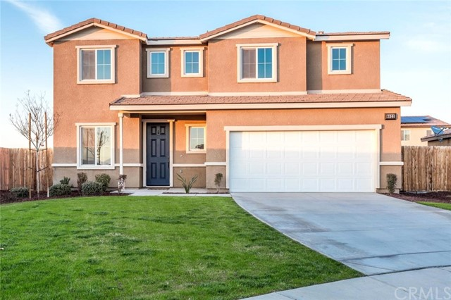 6022 Woodard Ridge Drive, Bakersfield, CA 93313
