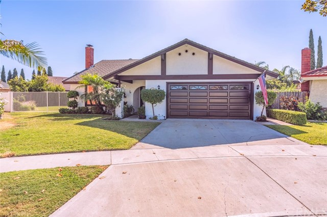 120 S Beth Circle, Anaheim, CA 92806