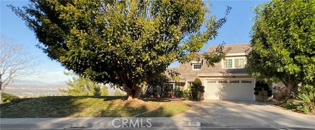 5101 E Greensboro Lane, Anaheim Hills, CA 92807