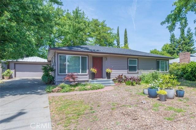 282 White Avenue, Chico, CA 95926