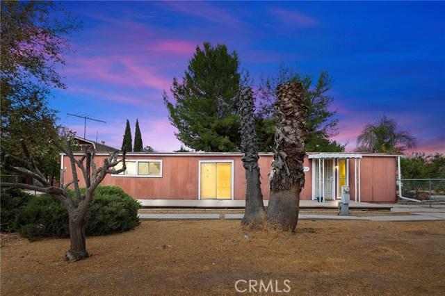 27191 Saddleback Ln, Menifee, CA 92584 Photo