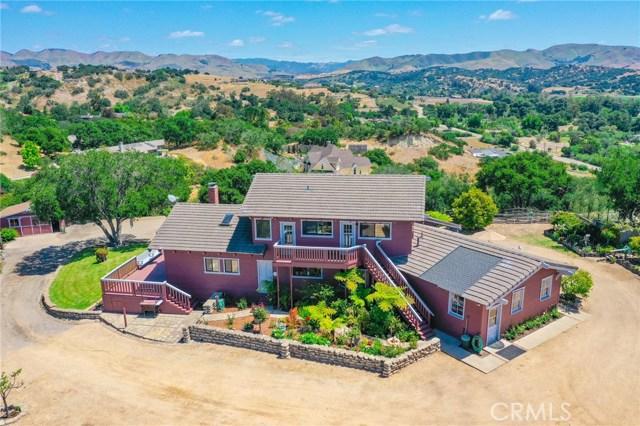 201 Valley View Place, Arroyo Grande, CA 93420