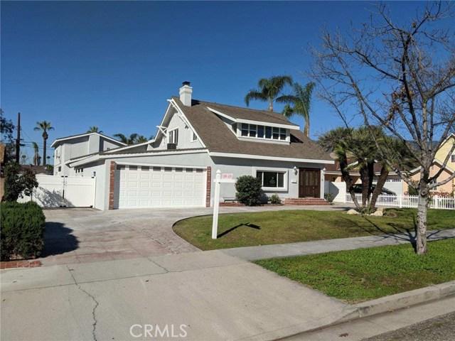 1033 N Soldano Avenue, Azusa, CA 91702