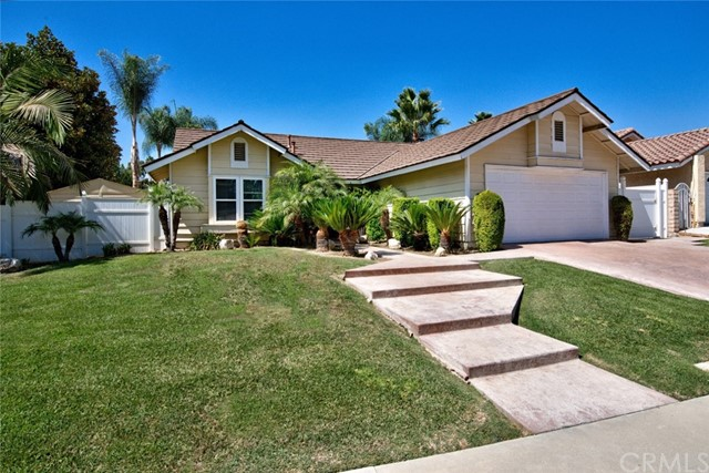 27 Quail Creek Lane, Phillips Ranch, CA 91766