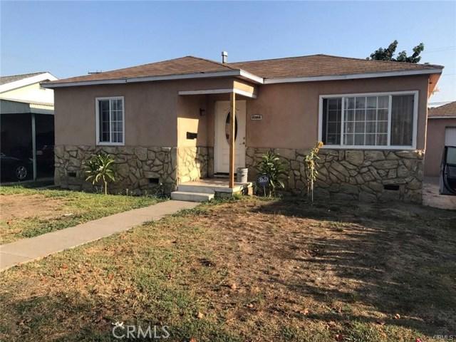 5413 Rayborn Street, Lynwood, CA 90262