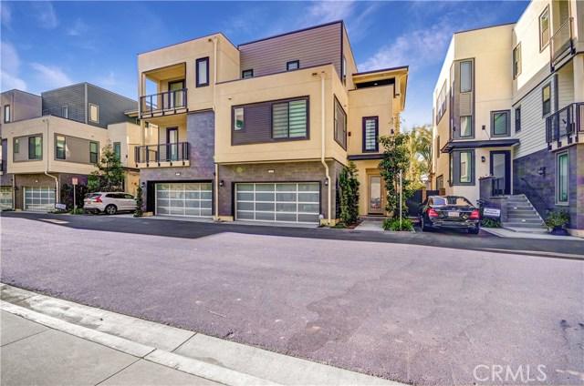 165 Tribeca, Irvine, CA 92612