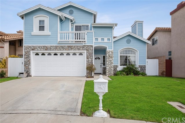 23906 Olson Lane, Lomita, CA 90717