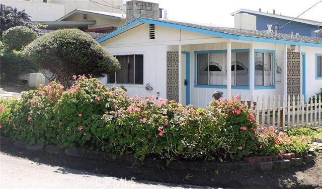 3106 Shearer Avenue, Cayucos, CA 93430
