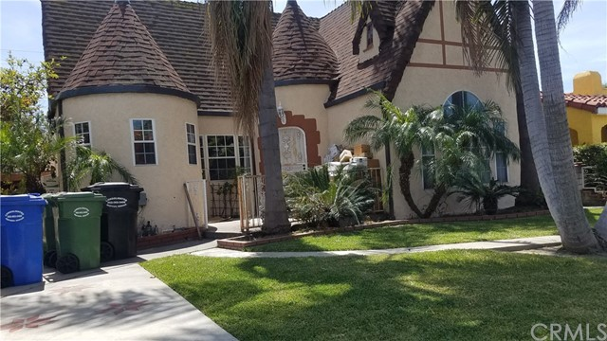 2470 HOPE Street, Huntington Park, CA 90255