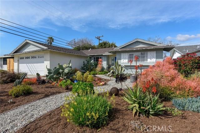 1638 Baker Street, Costa Mesa, CA 92626