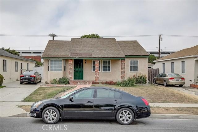 3318 W 157th Street, Gardena, CA 90249