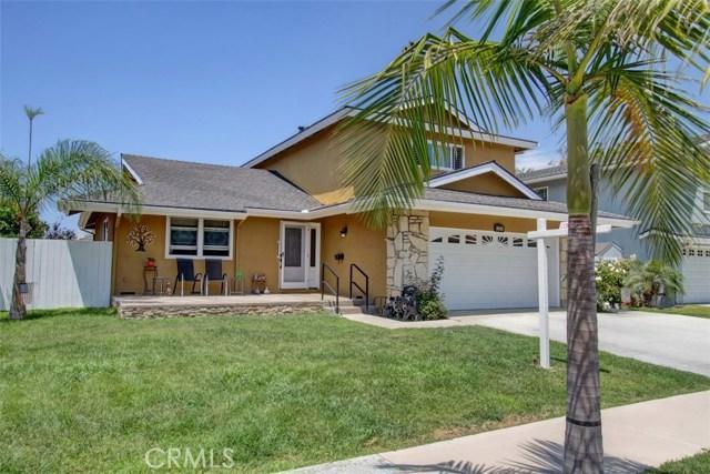 17411 Almelo Ln, Huntington Beach, CA 92649