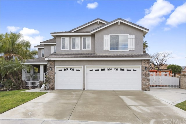 3190 Crestline Drive, Corona, CA 92881