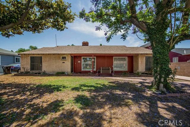 8138 Arrington Avenue, Pico Rivera, CA 90660
