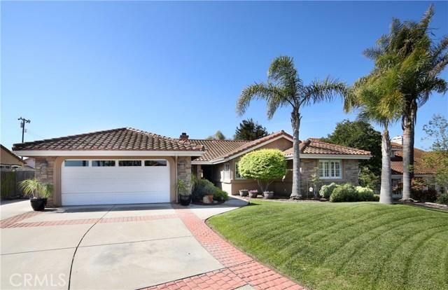 676 Mi Tierra Lane, Santa Maria, CA 93455