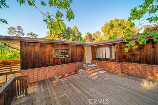244 Redwood Dr, Pasadena, CA 91105 Photo