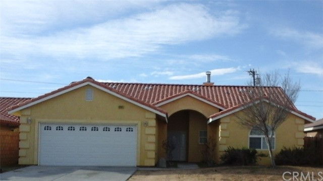 9200 Rea Avenue, California City, CA 93505