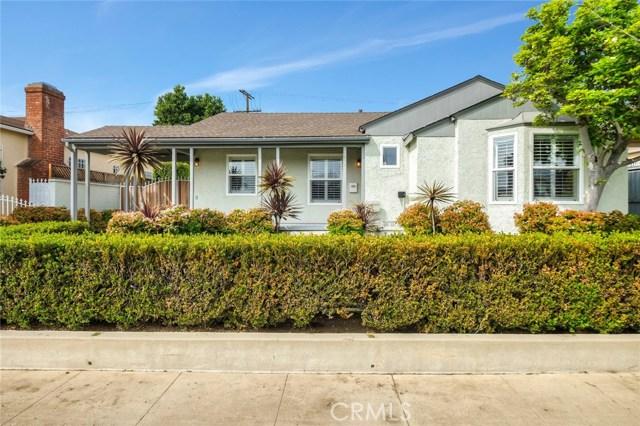 1941 Thurman Ave, Los Angeles, CA 90016