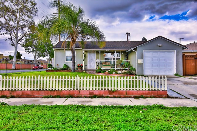13602 Hanwell Avenue, Bellflower, CA 90706