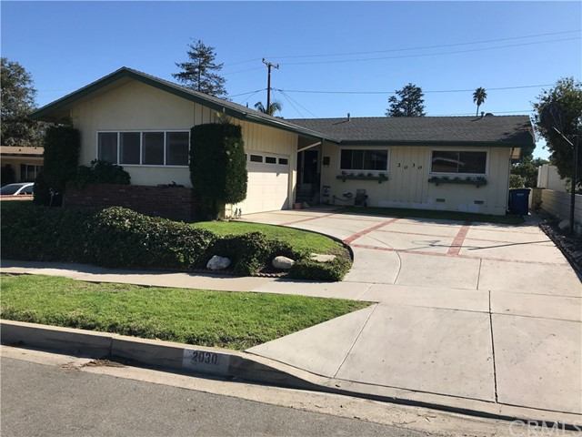 """Attention contractors, handymen, fixer uppers & flippers! Property needs some repairs & is being sold in """"AS IS"""" condition. Excellent opportunity to buy into a terrific neighborhood within the Palos Verdes School District. Longtime, 2nd owner. 4 Bedroom, 2 bath home with separate master bedroom & bath wing. Kitchen, baths & roof were updated plus newer dual pane windows & attic installation added. Brick fireplace with gas log kit in living room & original hardwood flooring underneath carpet. Washer & dryeAttention contractors, handymen, fixer uppers & flippers! Property needs some repairs & is being sold in """"AS IS"""" condition. Excellent opportunity to buy into a terrific neighborhood within the Palos Verdes School District. Longtime, 2nd owner. 4 Bedroom, 2 bath home with separate master bedroom & bath wing. Kitchen, baths & roof were updated plus newer dual pane windows & attic installation added. Brick fireplace with gas log kit in living room & original hardwood flooring underneath carpet. Washer & dryer hook-ups & utility sink in 2 car garage with roll-up door. All built-in appliances stay including gas cooktop, hood vent & Bosch dishwasher plus freestanding refrigerator, microwave, washer, dryer & freezer. Nice curb appeal with concrete/brick driveway & rear concrete/brick covered patio. Just a hop, skip & jump to nearby shopping, restaurants & freeways."""