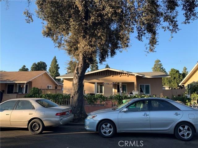 919 W Chestnut Avenue, Santa Ana, CA 92703