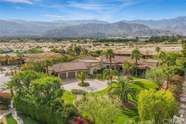 2 Ascona Terrace, Rancho Mirage, CA 92270