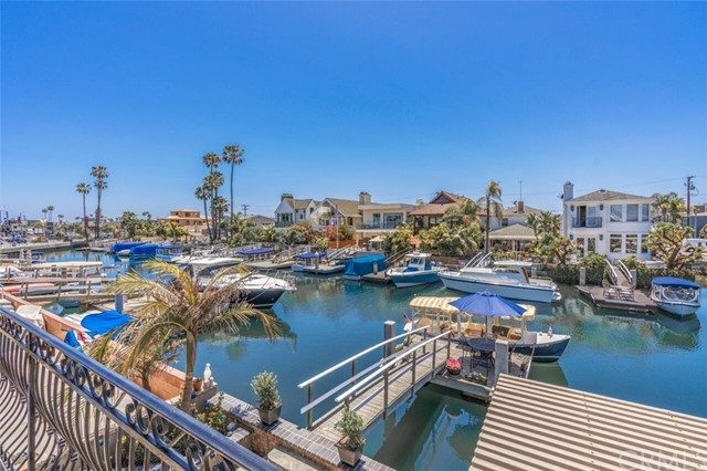 409 Clubhouse Avenue, Newport Beach, CA 92663