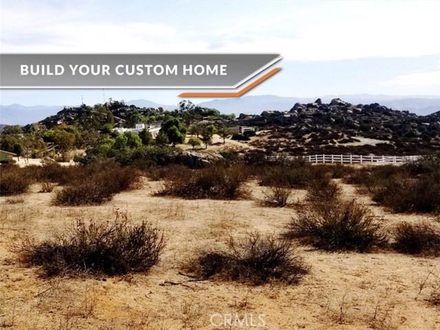 31430 Sierra Verde Road, Homeland, CA 92548