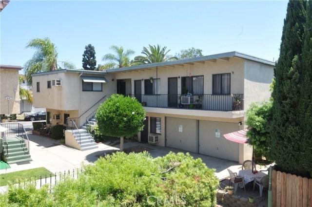 1021 Prospect Avenue, Long Beach, CA 90804