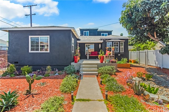 1178 E 21st Street, Long Beach, CA 90806