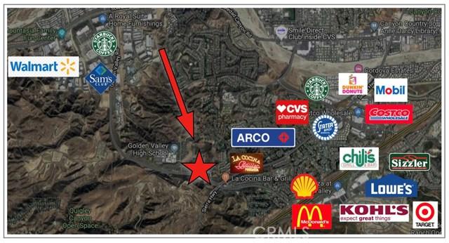1 Hunter Ridge Road, Canyon Country, CA 91350