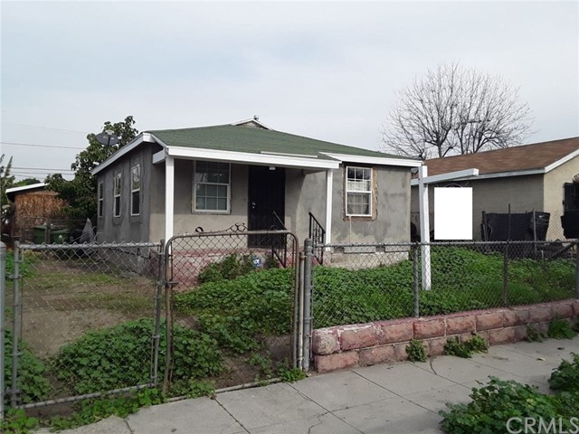 1947 E 114th Street, Los Angeles, CA 90059