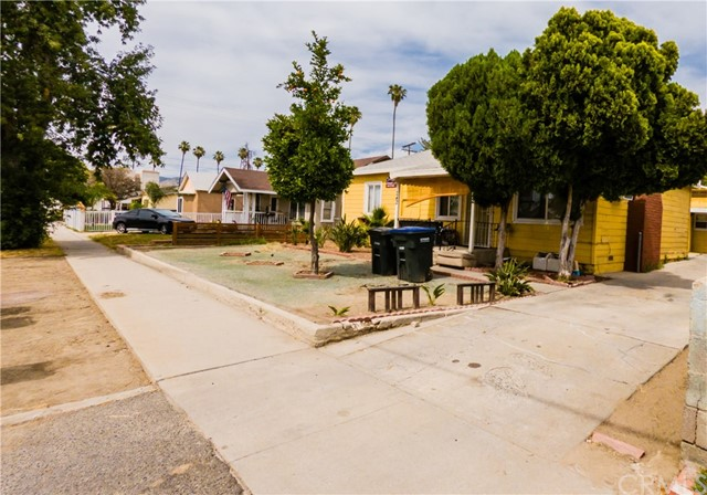 242 S Buena Vista Street, Hemet, CA 92543