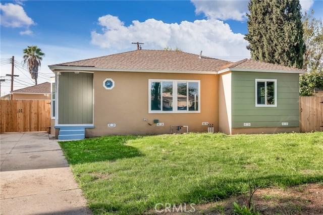 16239 E Bellbrook Street, Covina, CA 91722